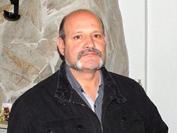 Juan Dueñas Jimémez
